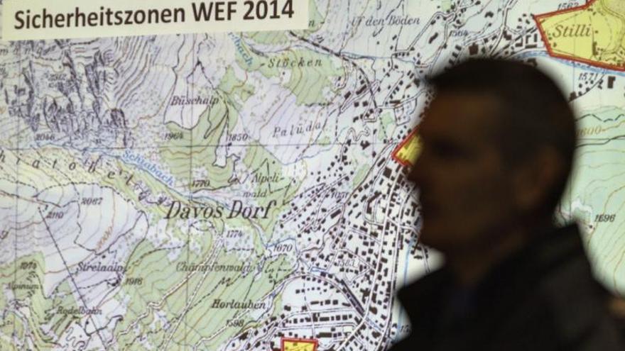 El Foro Económico de Davos abordará el elevado desempleo juvenil
