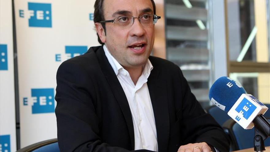 Rull propone firmar acuerdo de hoja de ruta soberanista antes inicio campaña