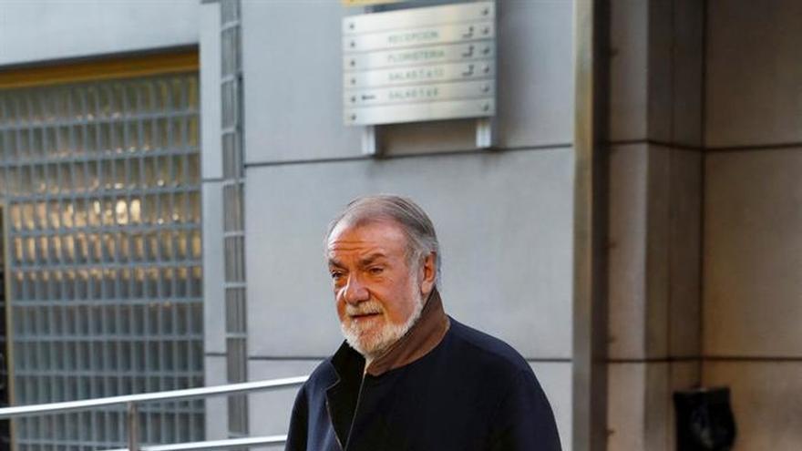 """Mayor Oreja: """"La eutanasia acaba matando a los más débiles"""""""