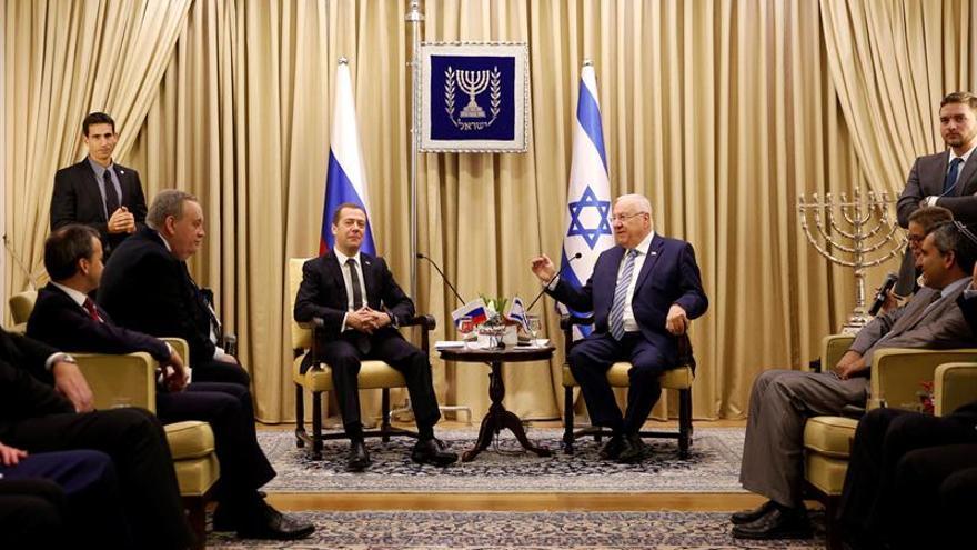 El Ejército sirio acusa a Israel de querer elevar la moral de los terroristas en Siria