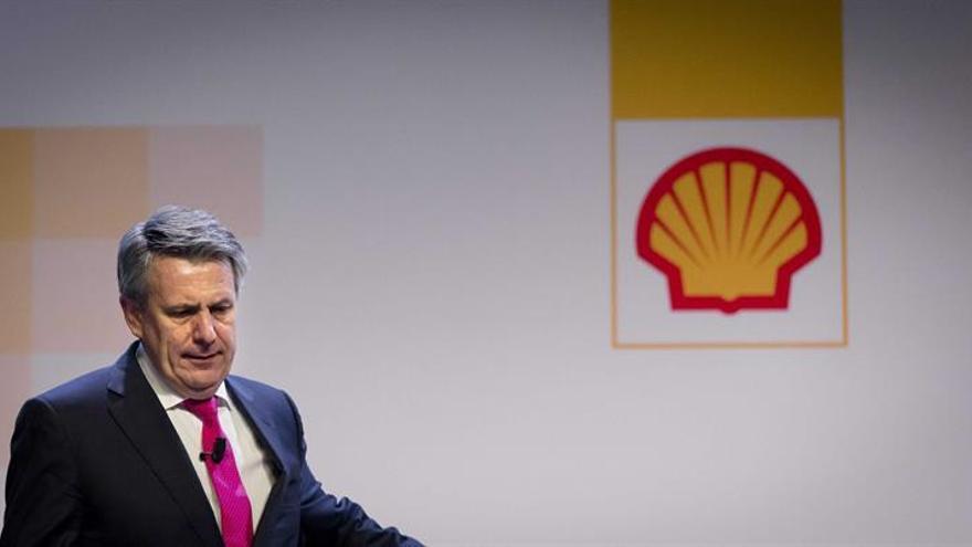 Bulgaria y Shell firman un acuerdo de exploración de gas en el Mar Negro