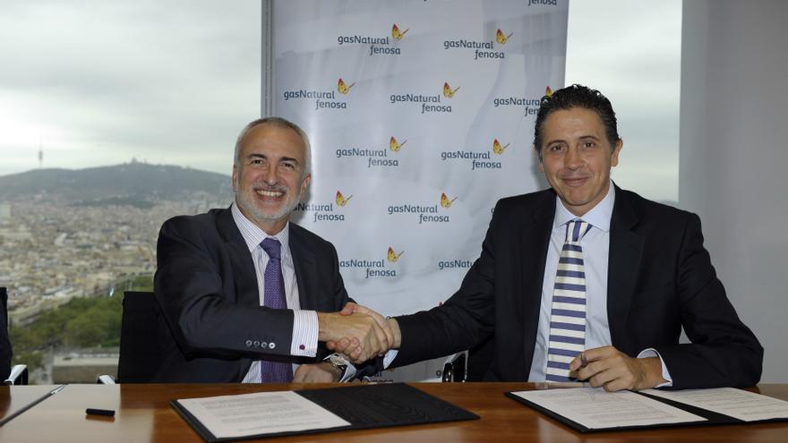Gas Natural y Philips renuevan su acuerdo para promocionar el ahorro energético en los hogares