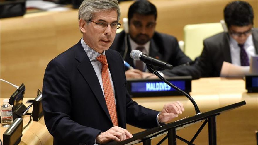 La ONU busca nuevas ideas para hacer frente al viejo problema de las drogas