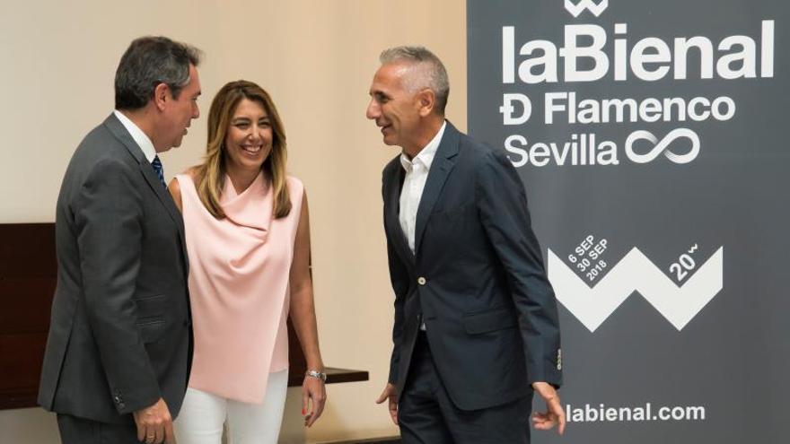 La Junta comenzará a diseñar el Plan Estratégico del Flamenco en septiembre
