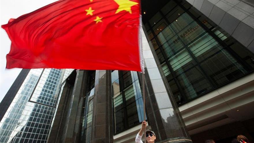 China intervendrá para resolver el conflicto de los diputados hongkoneses