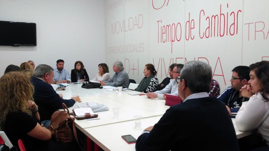 PSOE de Cádiz
