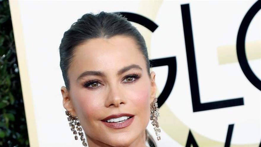 Sofía Vergara sigue encabezando lista de actrices mejor pagadas en televisión