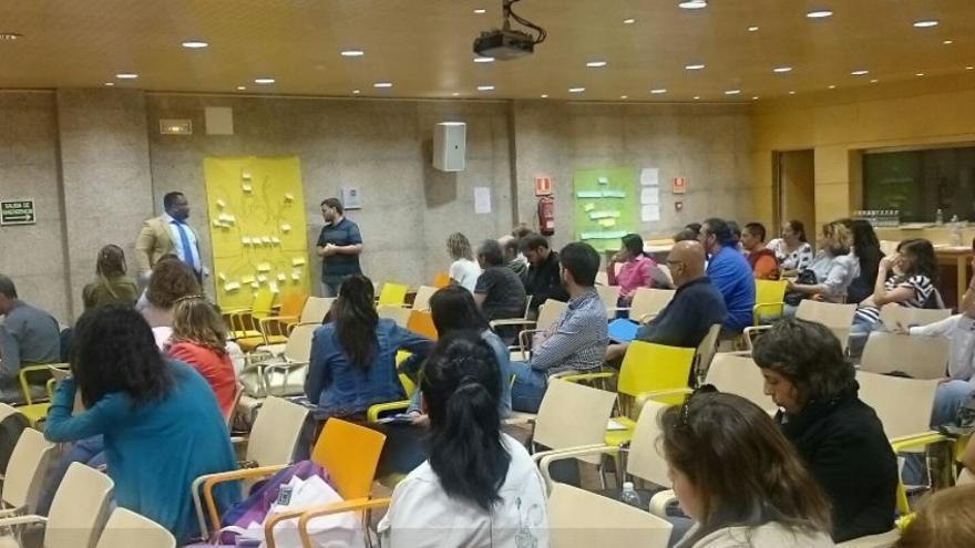 Seminario 'Derechos y Ciudadanía' de EAPN