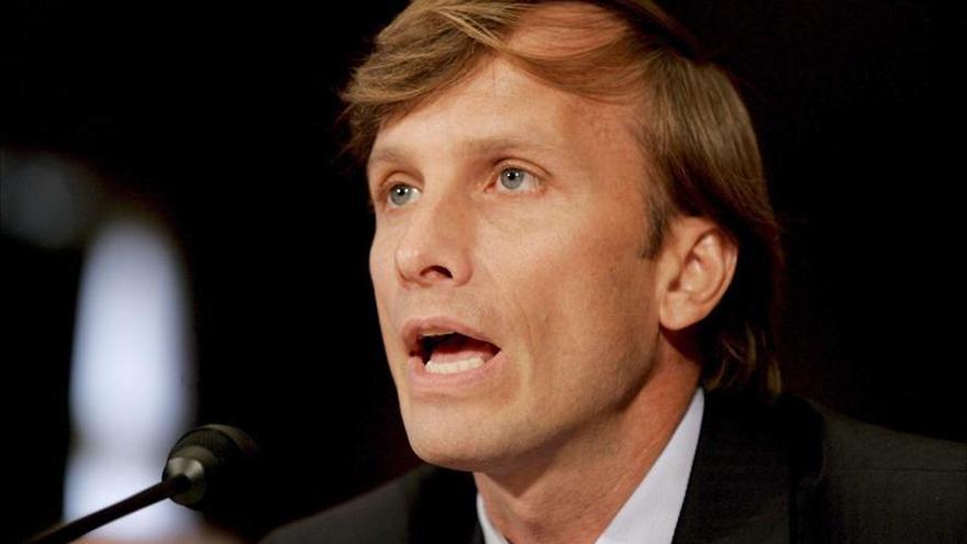 El estadounidense Mark Dybul asume sus funciones como director del Fondo Global