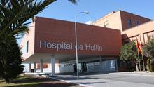 En el Hospital de Hellín hoy hay seis ingresados con COVID-19