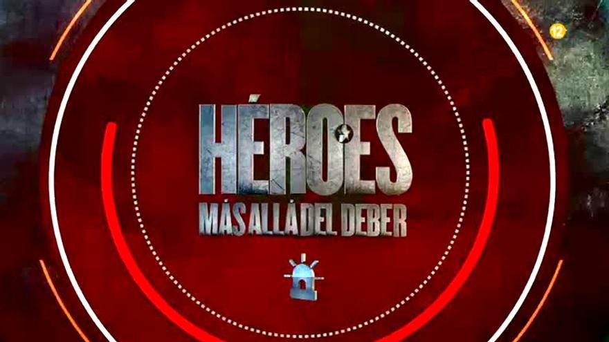 Cuatro estrena la noche del miércoles su nueva apuesta, Héroes