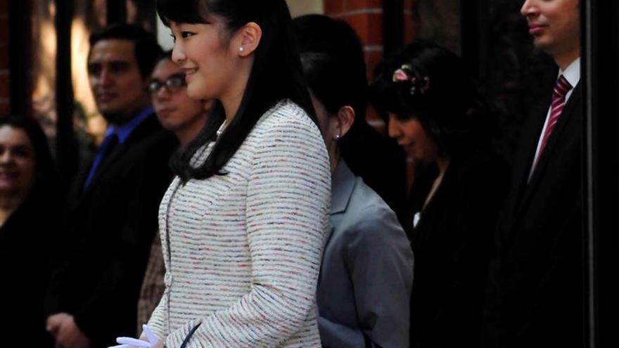 La princesa Mako celebrará en Paraguay el 80 aniversario de la inmigración japonesa