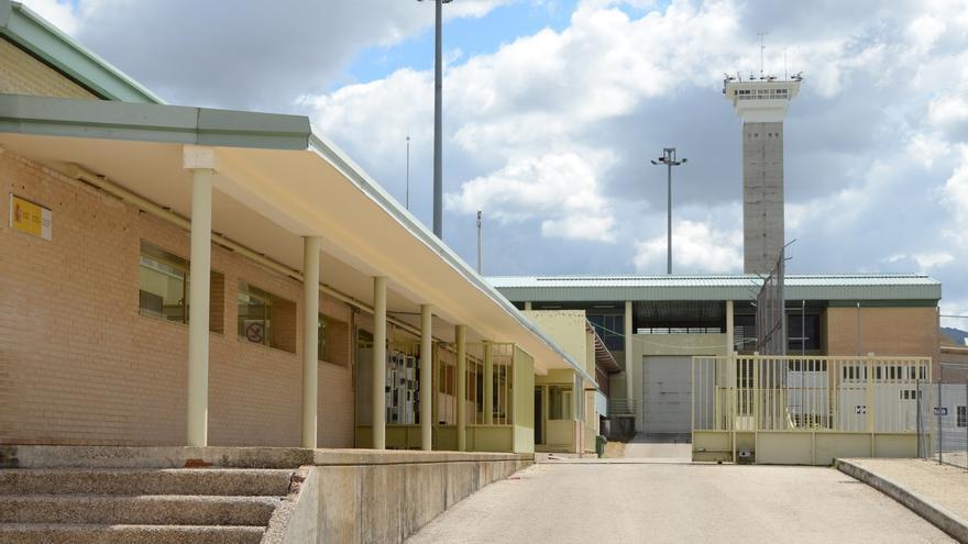 Podemos pide que instituciones penitenciarias dependa en for Ministerio de interior y justicia