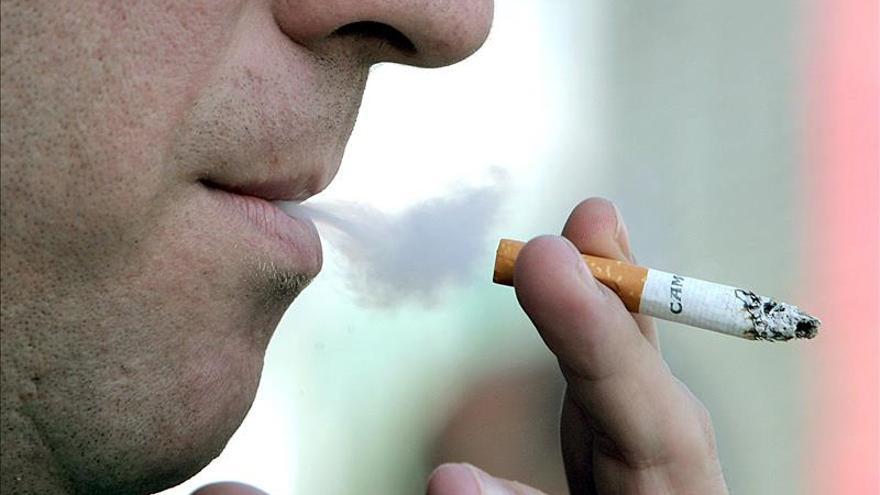 Sanidad ha abierto 2.052 expedientes por la ley antitabaco