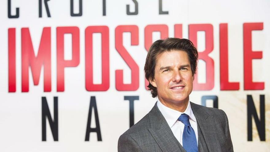 """""""Mission: Impossible 7"""" suspende su rodaje en Venecia por el coronavirus"""