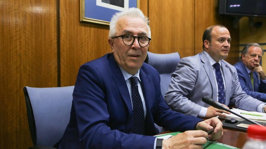 La Junta solicita el reintegro de 90 millones de euros por ayudas a la formación para el empleo