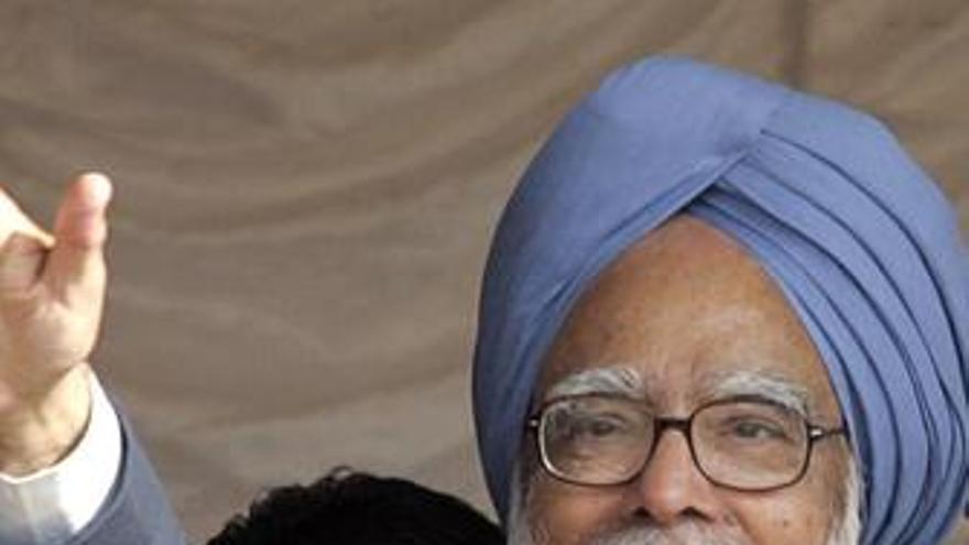 """Singh: """"India pedirá a EEUU la extradición del director de Union Carbide"""""""