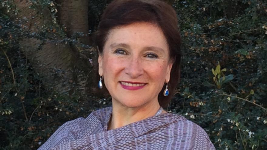 Xochitl Castañeda es directora de la Iniciativa por la Salud de las Américas