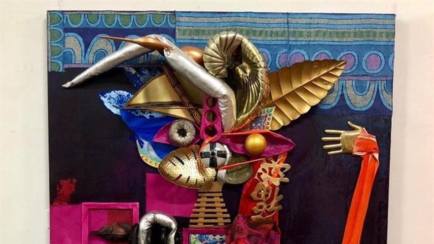 El Museo de Arte Frost celebra sus diez años con artistas de EE.UU. y América Latina