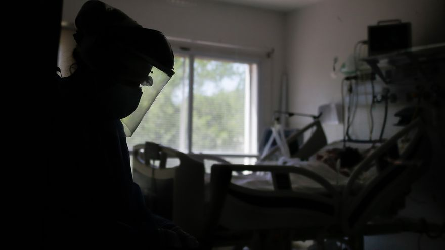 Argentina supera las 65.000 muertes por covid-19
