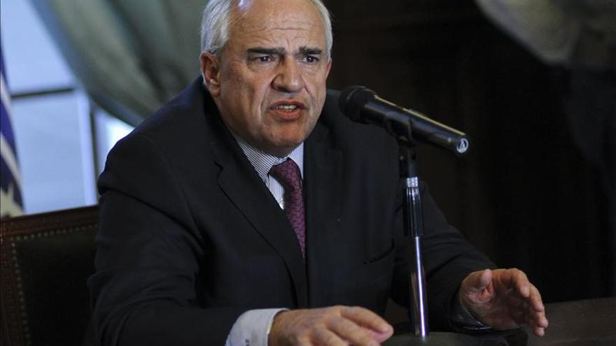 Rousseff analizará mañana con Samper la próxima cumbre de la Unasur