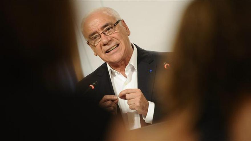 La Junta de Andalucía pide que se devuelvan 17,4 millones en ayudas de formación