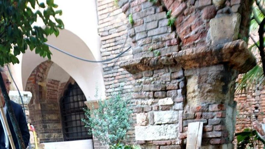 Encontrados en Italia los restos de un supuesto gran maestre templario