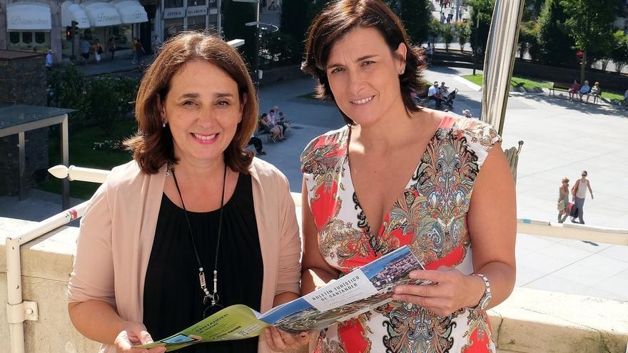 El Ayuntamiento y la UC editan una guía turística para estudiantes Erasmus