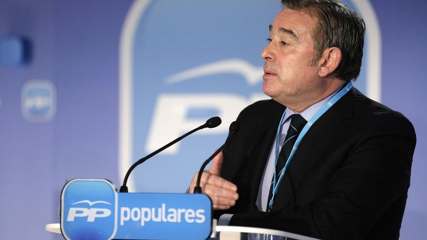 Barreiro sospecha que tras la manifestación convocada en Lugo durante el congreso del PPdeG pueda estar el PSOE