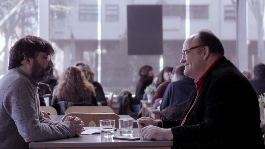 Jordi Évole en su Salvados de regreso sobre la adicción al móvil