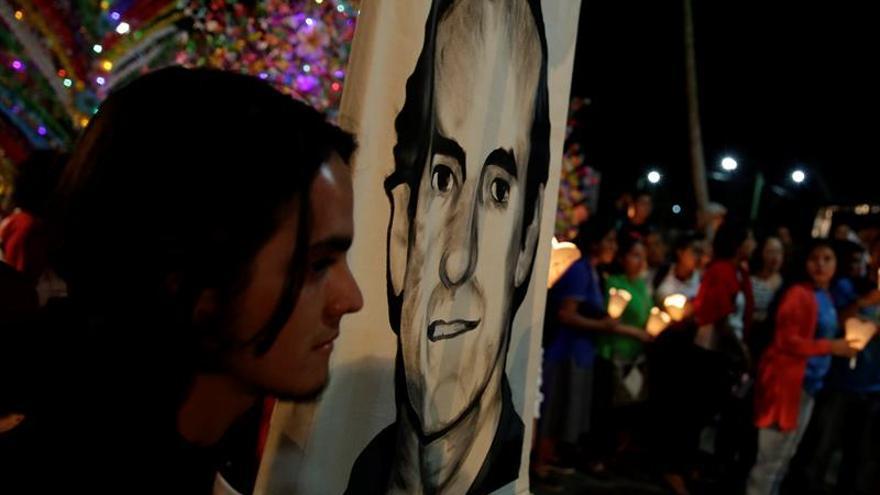 Piden la extradición de otros exmilitares salvadoreños por la muerte de los jesuitas