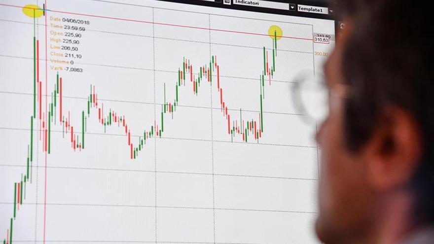La crisis de Gobierno en Italia arroja incertidumbre a una economía estancada