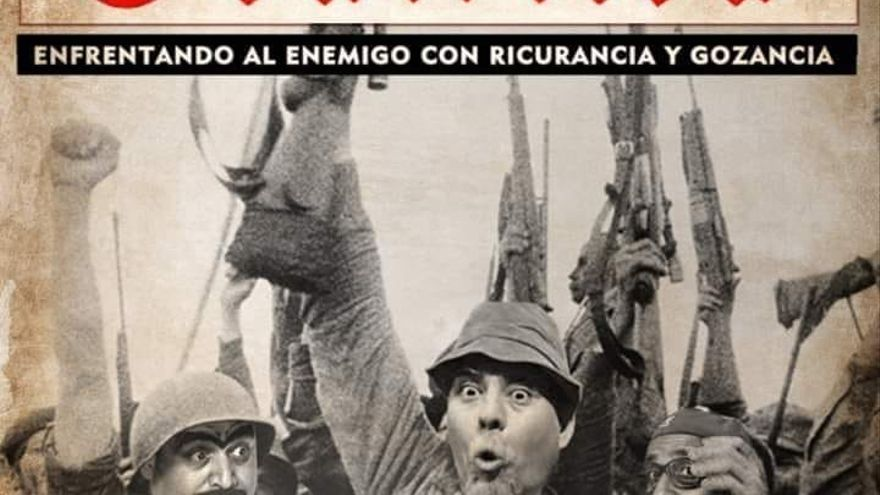 """Un post viral de las redes sociales cubanas, con la leyenda de foto: """"Nueva imagen del Granma después de la pataleta!😂😂🤣🤣"""""""