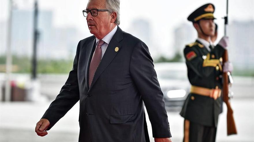 """La CE espera que España tenga """"un gobierno estable"""" y espera el presupuesto"""
