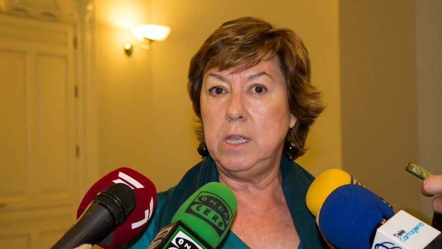 La alcaldesa de Cartagena afirma en el TS que Novo Carthago se tramitó conforme a la Ley