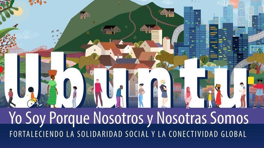 Cartel Día del Trabajo Social de 2021