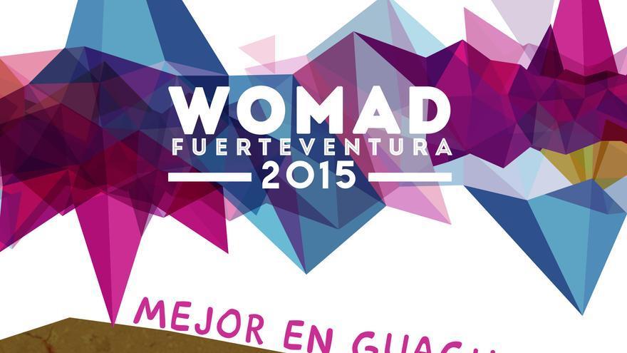 Servicio especial de guaguas para el Womad Fuerteventura