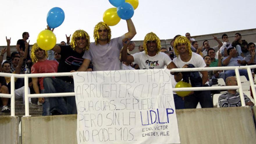 Del Cartagena-UD Las Palmas #6