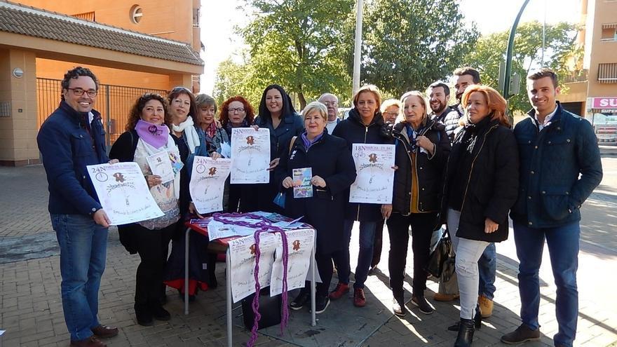 """El PSOE pide al Gobierno que """"cumpla el compromiso acordado"""" para el Pacto de Estado contra Violencia de Género"""