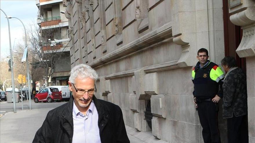 El juez Vidal medita una oferta de ERC para ser número 2 en la lista de Barcelona