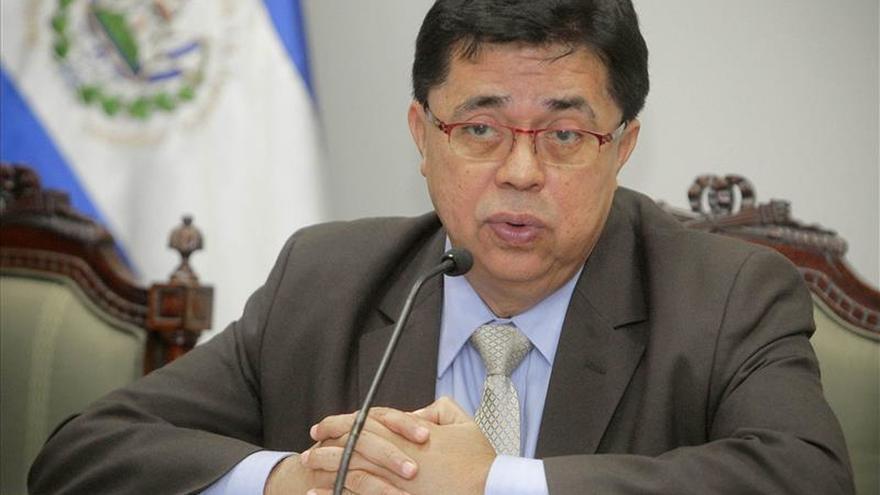 El Salvador califica de histórica su evaluación del Reto del Milenio de EE.UU.