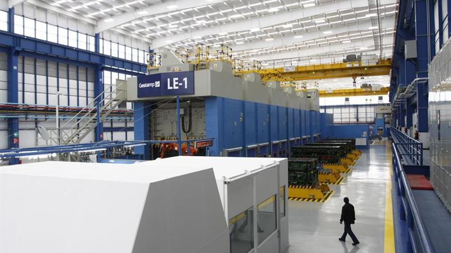 Gestamp invertirá 133 millones para abrir una nueva planta en Eslovaquia