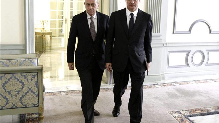 El Gobierno y las víctimas del terrorismo lamentan el fallo judicial de Estrasburgo