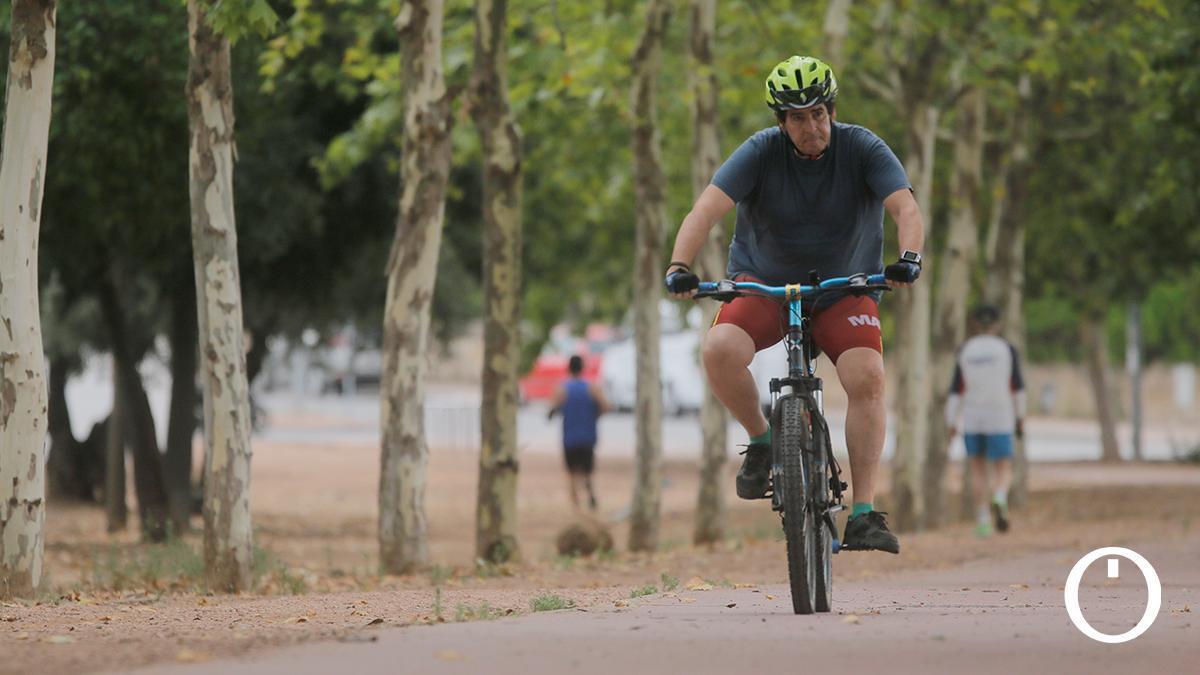 Parque urbano El Tablero