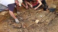 La Junta quiere abordar la actualización del censo de fosas en Castilla-La Mancha