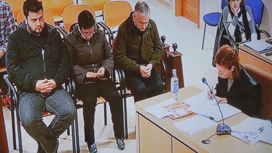 El arzobispo dice que no había nada evidente para sospechar del electricista