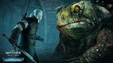 The Witcher: Wild Hunt Hearts of Stone
