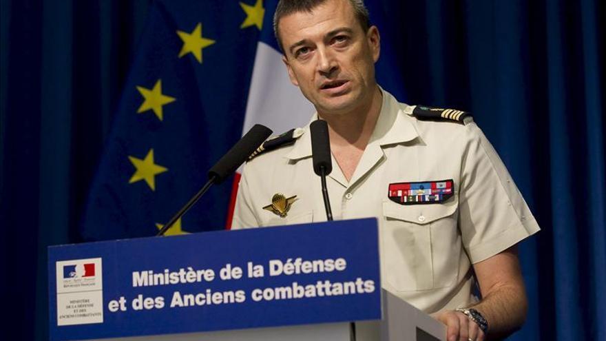 Francia espera reducir las tropas en Mali a 2.000 soldados este verano