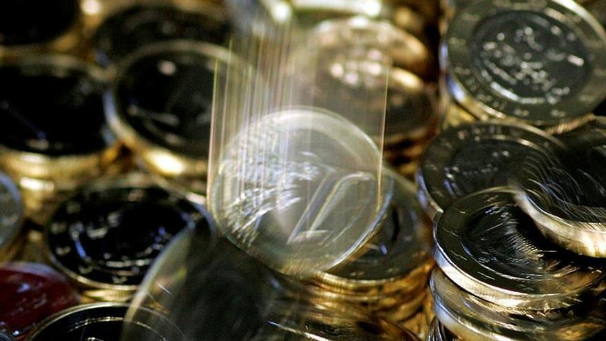 El ahorro en hogares de eurozona se mantiene en 12,9 % en el primer trimestre