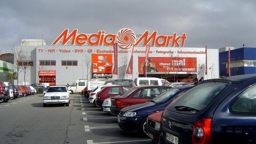 Media Markt prevé nuevas aperturas en España en 2016